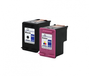 123 hp Install the ink cartridge
