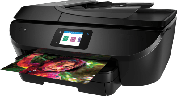 123 hp envy printer
